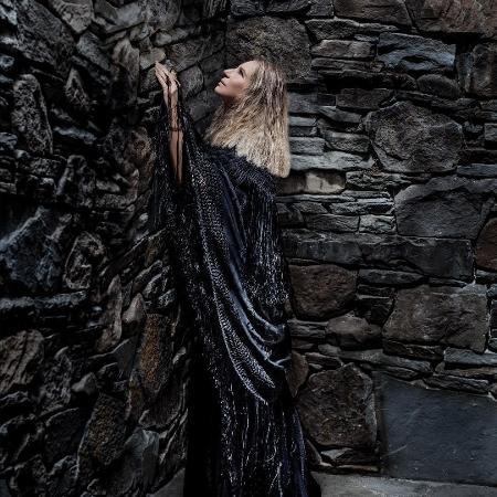 A cantora Barbra Streisand em foto de seu novo trabalho - Reprodução/Instagram