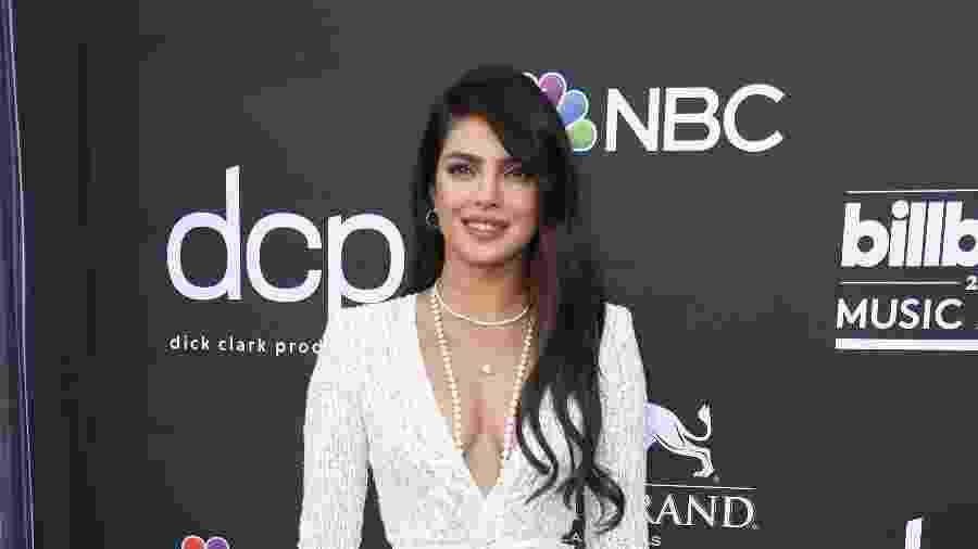 Priyanka Chopra - AFP