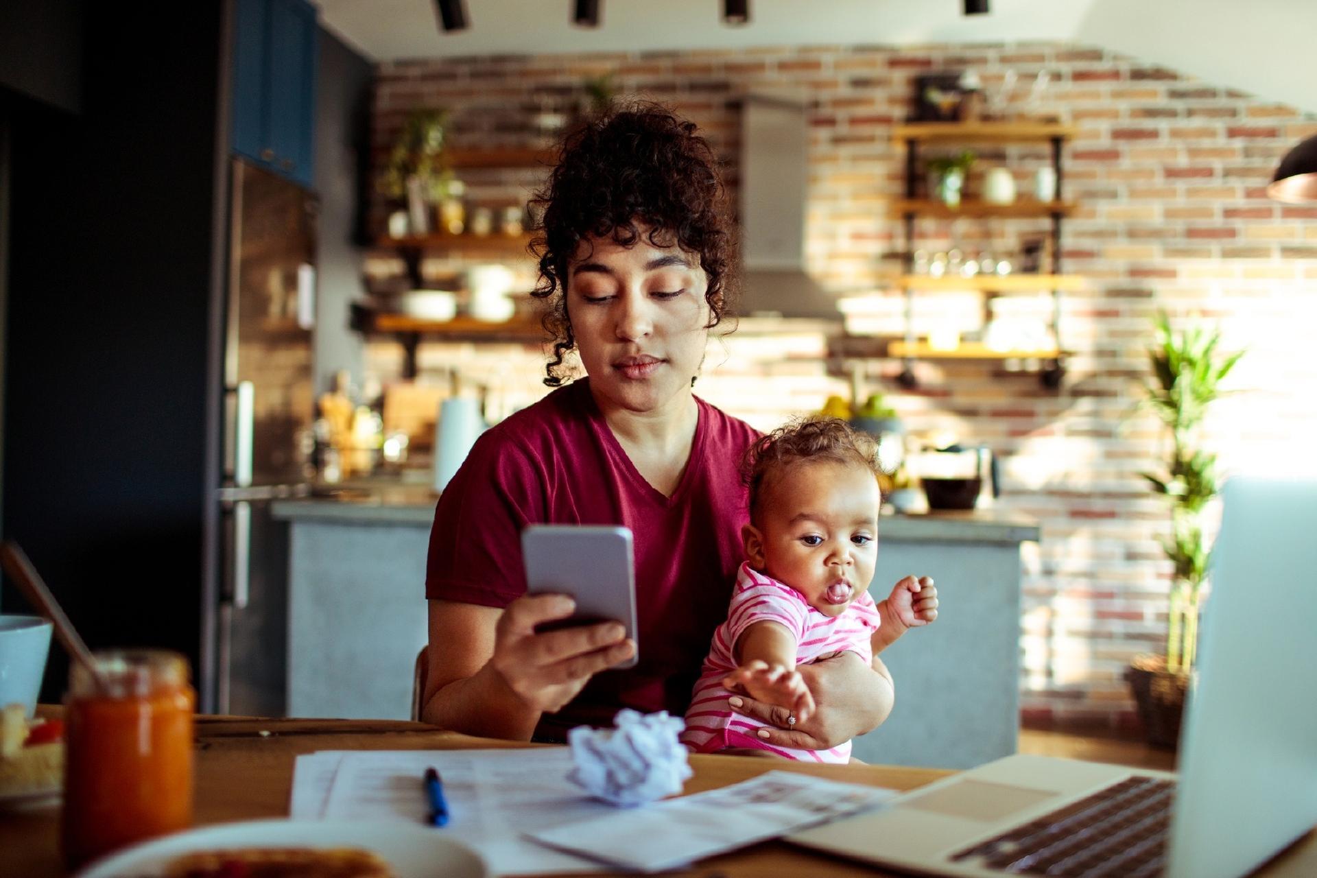 a5f917aa8 Desemprego após a maternidade leva mulheres a abrirem o próprio negócio -  14 05 2019 - UOL Universa