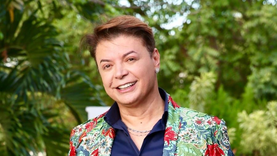 David Brazil - Manuela Scarpa/Brazil News