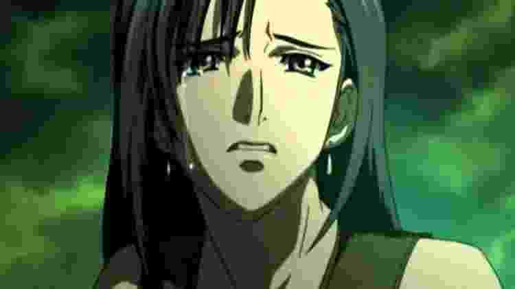 Last Order Final Fantasy VII - Reprodução - Reprodução