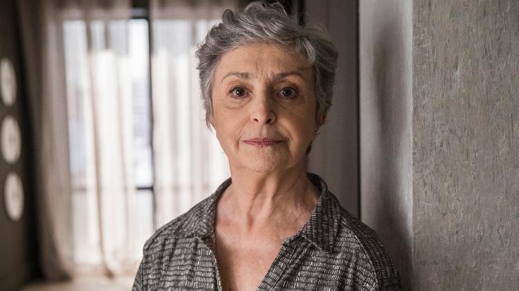 'Com 40, já acham velho'   Aos 74, Ana Lúcia Torre acha privilégio trabalhar com essa idade