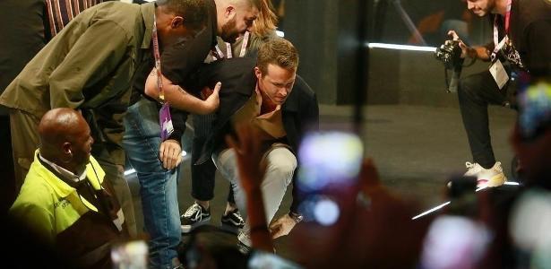 Evento em SP | Tombo de Ryan Reynolds e emoção: veja tudo que rolou no 3º dia da CCXP