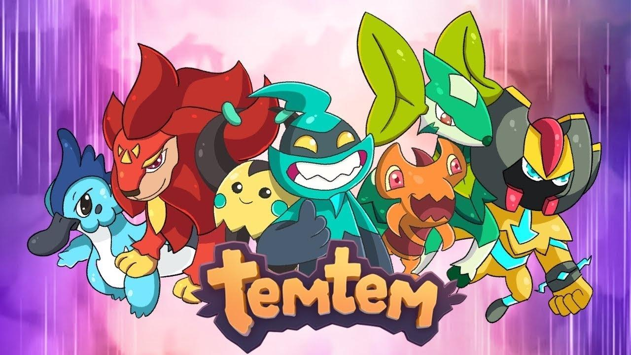 Temtem: Meet the Pokémon style MMO that has become a fever - 30/01/2020 - UOL Start