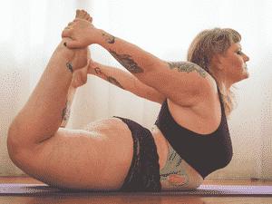 Vanessa yoga para todos - Felipe Mariano e jessica chama - Felipe Mariano e jessica chama