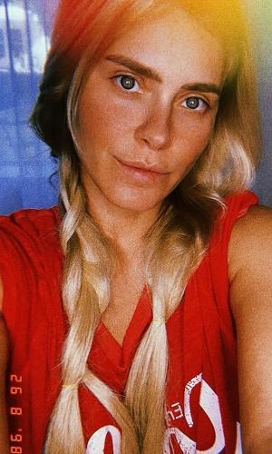 Carolina Dieckmann falou sobre perda do filho em entrevista