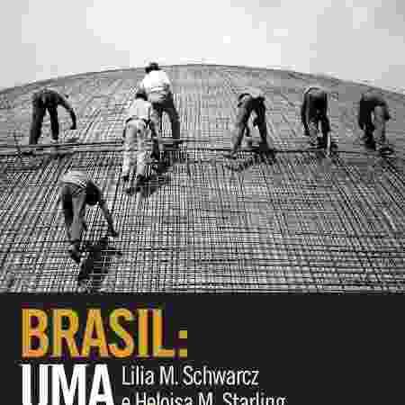 Brasil: Uma biografia - Amazon - Amazon