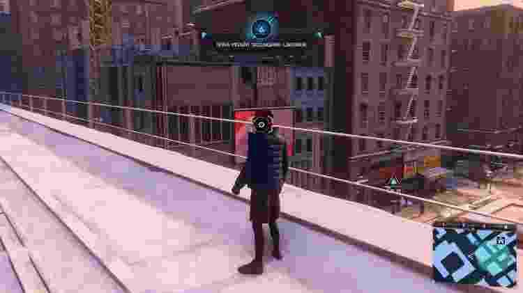 Spider-Man Miles Morales - Reprodução/START - Reprodução/START