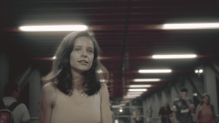 Cena do filme Êxtase, de Moara Passoni - Divulgação - Divulgação
