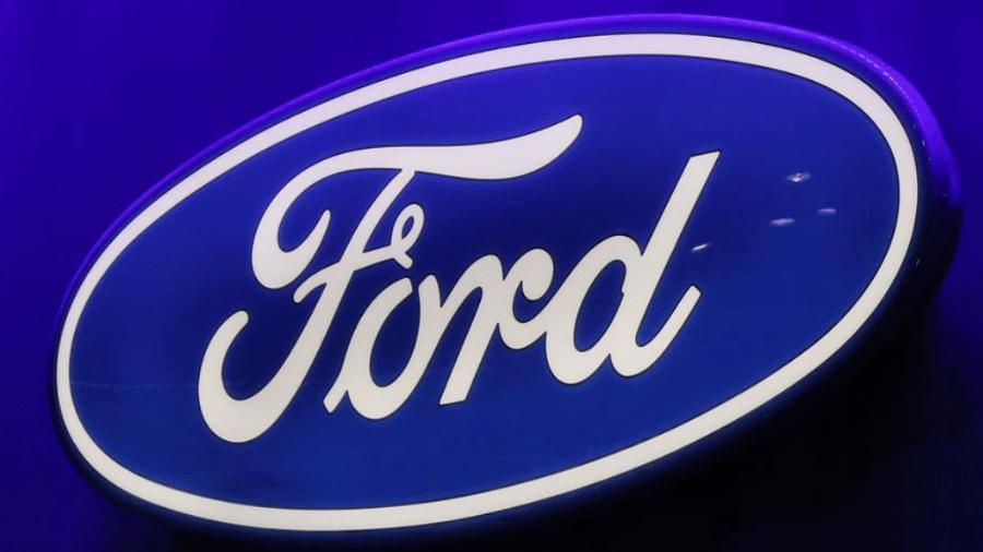 Ford solicita a funcionários comprovante de vacinação nos EUA - Reprodução/Reuters