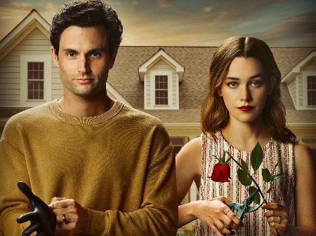 You': Netflix anuncia a renovação para a 4ª teporada da série