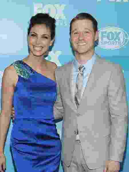 Morena Baccarin e Ben McKenzie estão casados - Jemal Countess/Getty Images