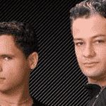 Dupla sertaneja Bátima & Robson - Reprodução