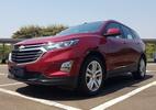 Chevrolet Equinox chega por R$ 149.900 para peitar Compass e New Tucson - Eugênio Augusto Brito/UOL
