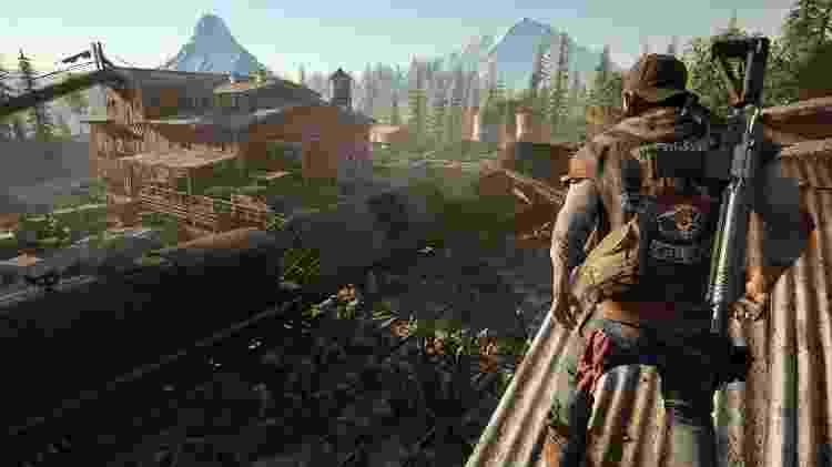 Divulgação/Sony Interactive Entertainment