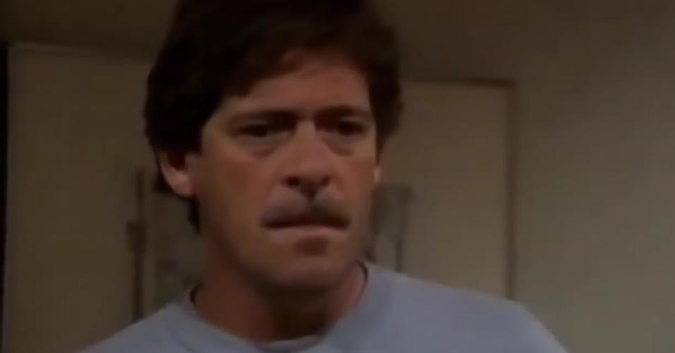 """José de Abreu em """"Sonho Meu"""" (1993)"""