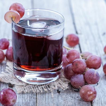 Presente na uva, o resveratrol é um poderoso antioxidante e pode ajudar no combate a diversas doenças - Getty Images