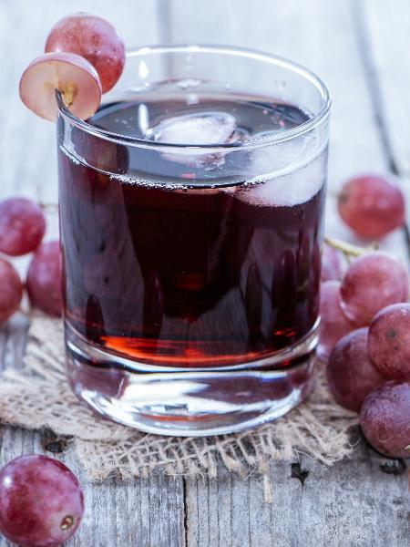 O resveratrol está presente no vinho e tem efeito anti-inflamatório - Getty Images