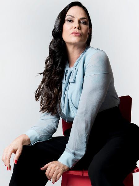 Luiza Brunet irá recorrer da decisão da Justiça - Lucas Lima/UOL