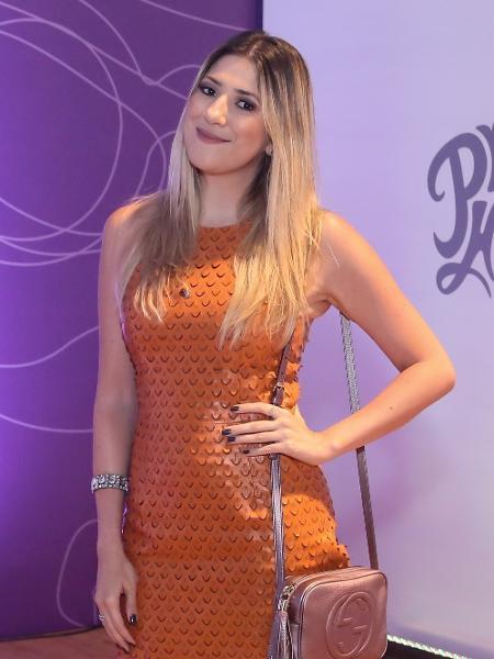 Dani Calabresa - ROBERTO FILHO / BRAZIL NEWS