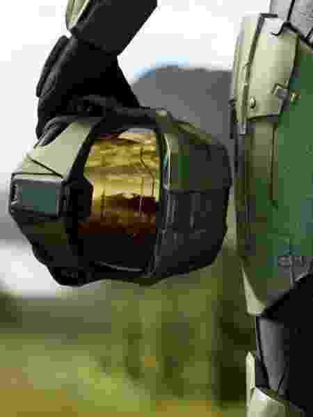 Halo Infinite - Divulgação