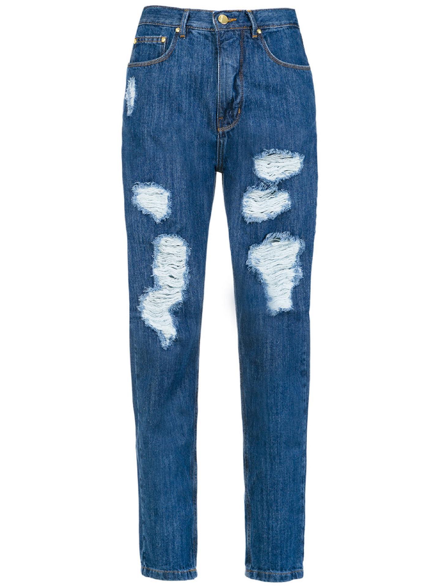 159814a42 Fotos: Mom jeans: confira opções para investir neste estilo de calça ...