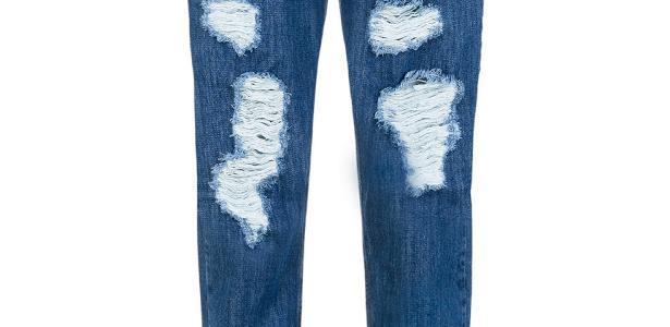 1c40e9166 Fotos: Mom jeans: confira opções para investir neste estilo de calça -  10/10/2018 - UOL Universa