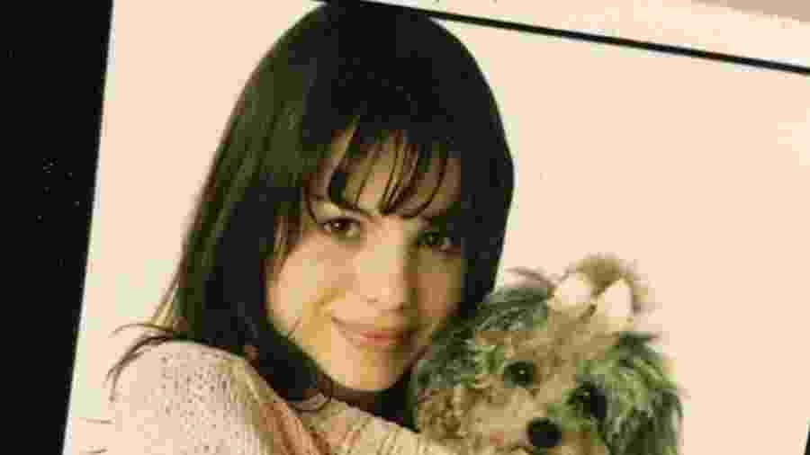 Sthefany Brito lamenta a morte de sua cachorrinha  - Reprodução/Instagram
