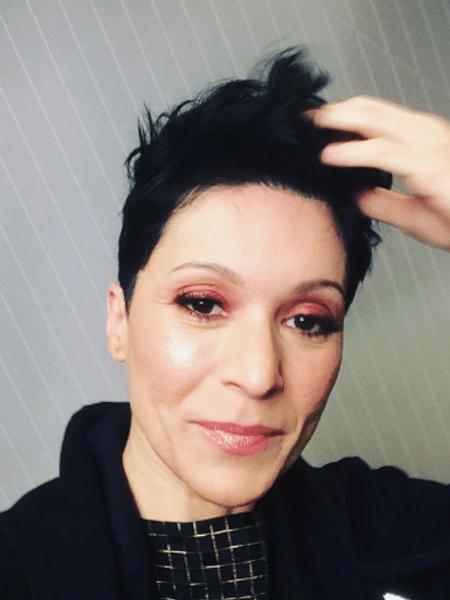 Patrícia Marx - Reprodução/Instagram