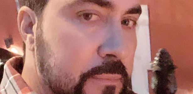 1ca694ab6 Padre Fábio de Melo muda de visual com novo corte de cabelo -  Entretenimento - BOL