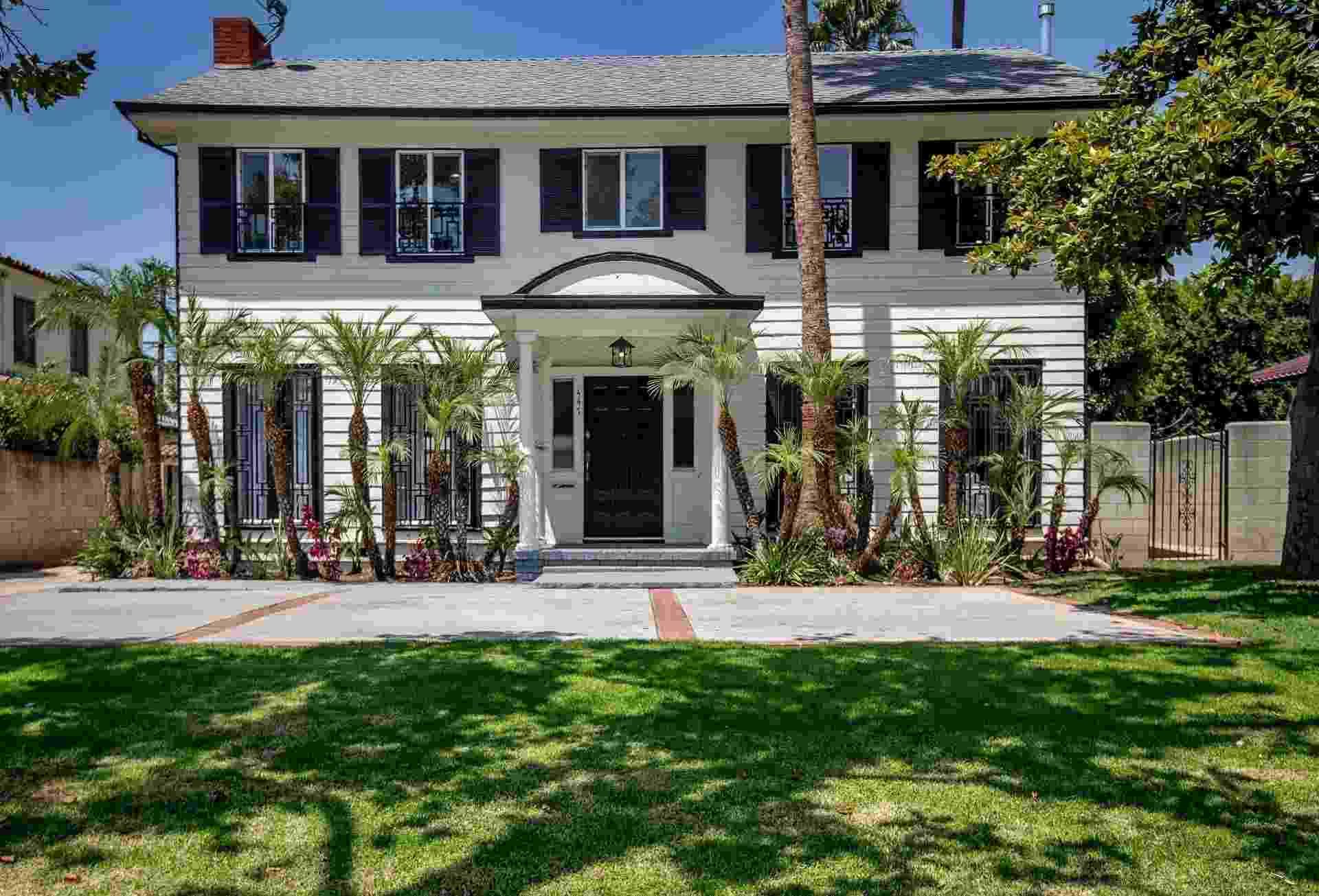 Mansão de Meghan Markle em Los Angeles está à venda por R$ 7 mi; faça tour - Reprodução