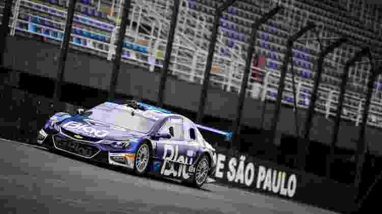 Stock Car 4 - Duda Bairros/Vicar - Duda Bairros/Vicar