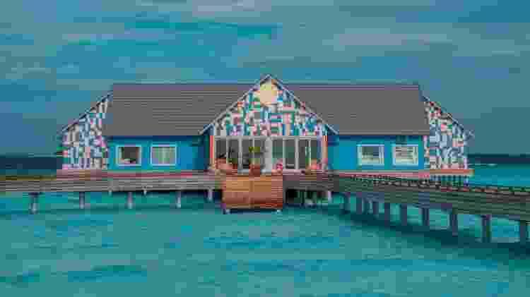 Guest houses, day use... é possível curtir as Maldivas com muito ou pouco luxo - Rayyu Maldives/Unsplash - Rayyu Maldives/Unsplash