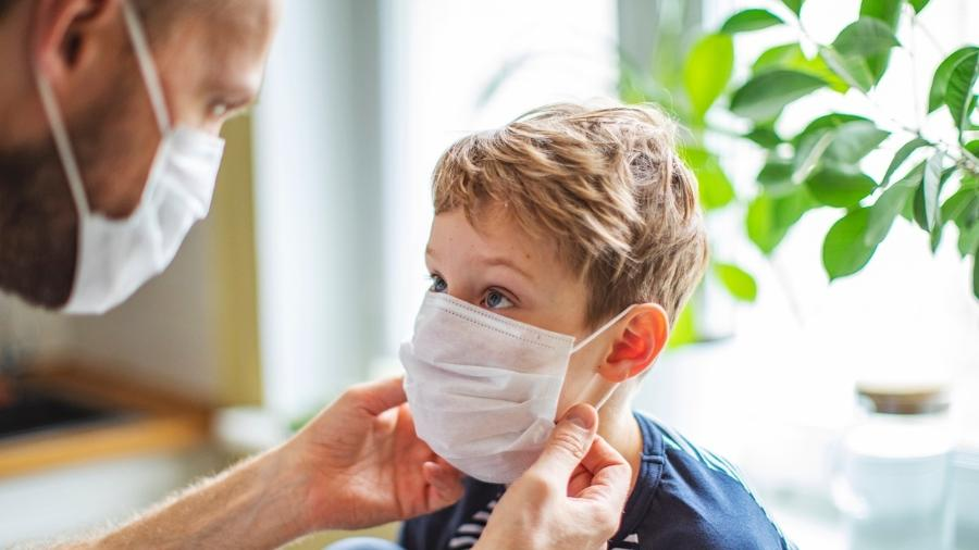 Imagem ilustrativa; A falta de testes ou até mesmo a testagem tardia esconde, pelo menos, outras 1,5 mil mortes de crianças de 0 a 9 anos, segundo projeção - iStock