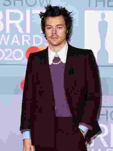 Styles - Gareth Cattermole/Getty Images - Gareth Cattermole/Getty Images