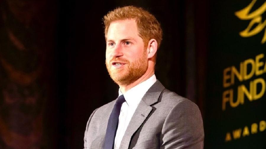 Príncipe Harry defendeu uma remodelagem do universo digital - Reprodução/Instagram
