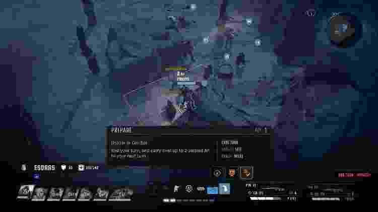 Wasteland 3 Artigo 02 - Daniel Esdras/GameHall - Daniel Esdras/GameHall
