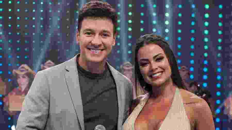 Victória Villarim foi a sétima eliminada do reality show - Divulgação
