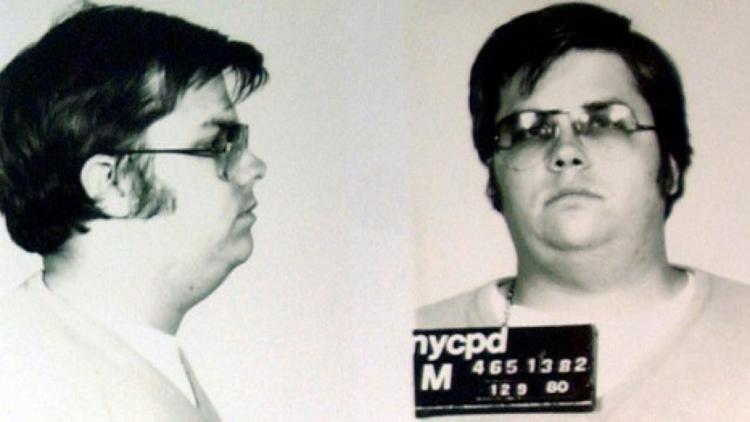 Mark David Chapman atirou em John Lennon enquanto o músico voltava para seu apartamento no Edifício Dakota, em Nova York - REUTERS - REUTERS