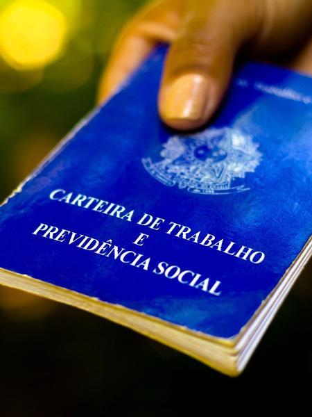 Dados sobre emprego no Brasil serão comentados pelo secretário especial de Previdência e Trabalho do Ministério da Economia, Bruno Bianco - iStock