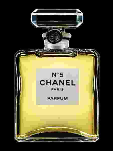 Perfume Chanel Nº 5 - PLAINVIEW/Getty Images