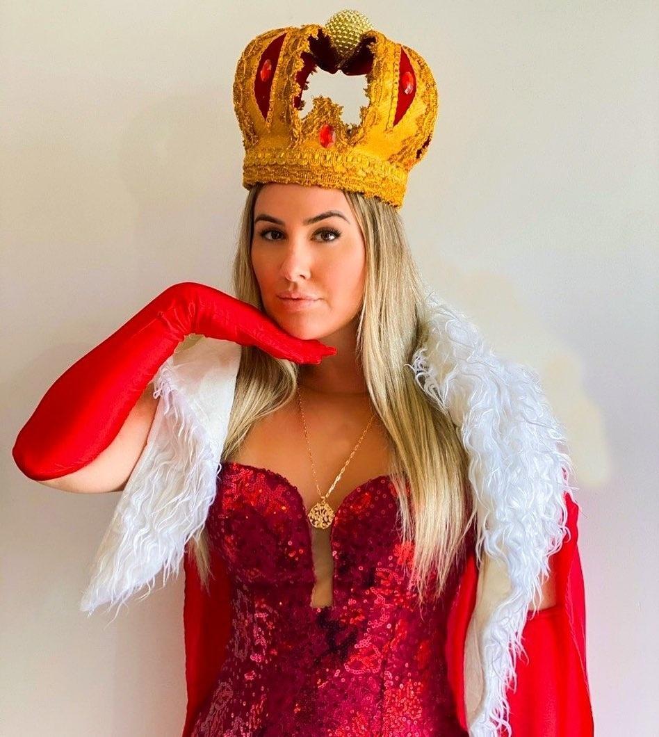 BBB21: Patrícia faz bolão para passar coroa de rejeição a Nego Di