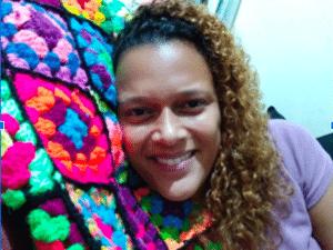 Carolina Monteiro cocheteira da quarentena  - Acervo pessoal - Acervo pessoal