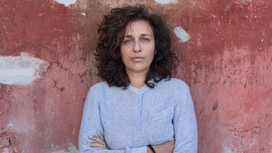"""A italiana Karole di Tommaso levou para as telas sua história: """"Pensei que teria que desistir de ter filhos"""" - Divulgação"""