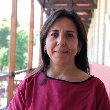 Pamela Figueroa integrou o governo de Michelle Bachelet; a cientista política é convidada do evento virtual Mulheres Pós 2020 - Arquivo pessoal