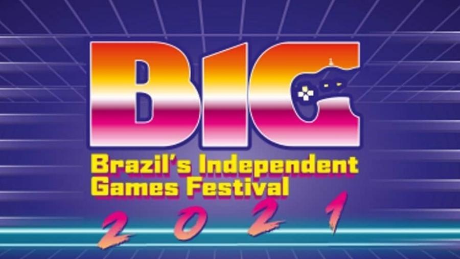 BIG Festival 2021 acontece entre 4 e 8 de maio - Divulgação/BIG