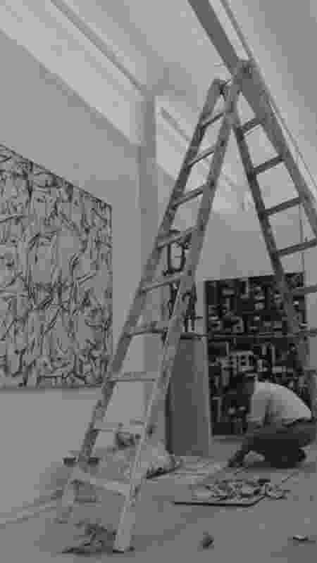 Bienal1e - Peter Scheier/Fundação Bienal de São Paulo/Arquivo Histórico Wanda Svevo - Peter Scheier/Fundação Bienal de São Paulo/Arquivo Histórico Wanda Svevo