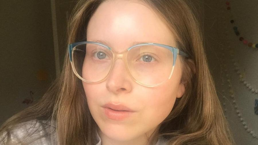 """A atriz Jessie Cave, a Lavender Brown de """"Harry Potter"""", desabafa sobre os bastidores da franquia - Reprodução/Instagram"""