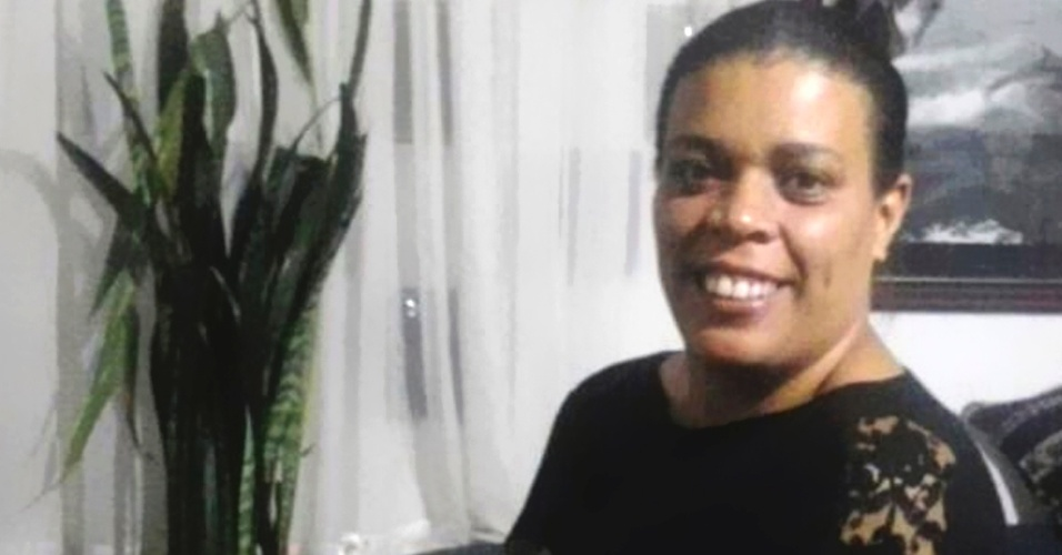 doentes terminais | Dagmar Quintino Raimundo Siqueira, 47 anos, dona de casa, de Santo André (SP)