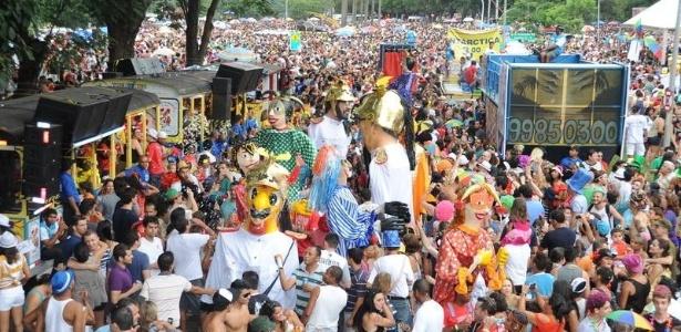 Galinho de Brasília desfila dias 6 e 8 de fevereiro, a partir das 14h, na 202 Sul